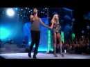 Maroon 5 Moves Like Jagger LIVE HD Victoria's Secret Fashion Show 2011 Anne Vyalitsyna Adam Levine