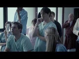 Сериал «Чёрное зеркало» 1 Сезон, 1 Серия Национальный гимн «Black Mirror» s01e01 The National Anthem