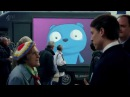 Сериал «Чёрное зеркало». 2 Сезон, 3 Серия. Момент для Уолдо «Black Mirror» s02e03 The Waldo Moment