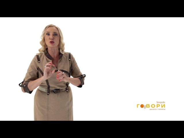 Расстановка акцентов в речи