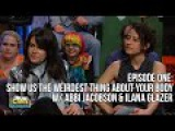 Show Us The Weirdest Thing About Your Body | The Chris Gethard Show
