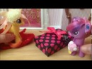 Видео урок:Как сделать еду для кукол,пони и петшопов
