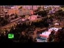 Музей Гранд Макет Россия - Документальный фильм от Russia Today RT