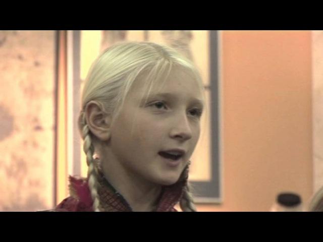 Кладец (2013) -- А лятела утка (календарная Гомельской области)