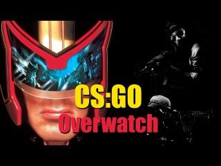 CS:GO Overwatch   Наглый читераст