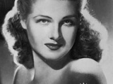 Jo Stafford had one of the most beautiful voices ever, including perfect pitch. Miss - You Belong To Me