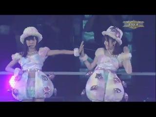 アボガドじゃねーし 島崎遥香 渡辺美優紀 ぱるる みるきー AKB48グループ臨&#261