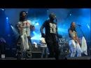 Diana King, Shy Guy @ Afro-Pfingsten Festival 2011