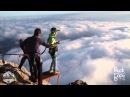 Прыжки с Ай-Петри, Экстрим Rope Jumping