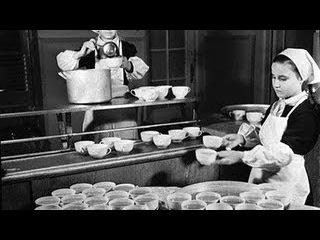 Советская прислуга. Хроники московского быта