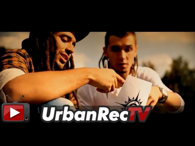 Mesajah feat. Kamil Bednarek - Szukając Szczęścia [Official Video]