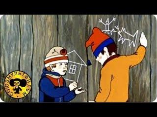 Золотая коллекция мультфильмов - Волшебное лекарство