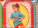Спортивные соревнования Прыг скок команда - Зарядка для малышей!