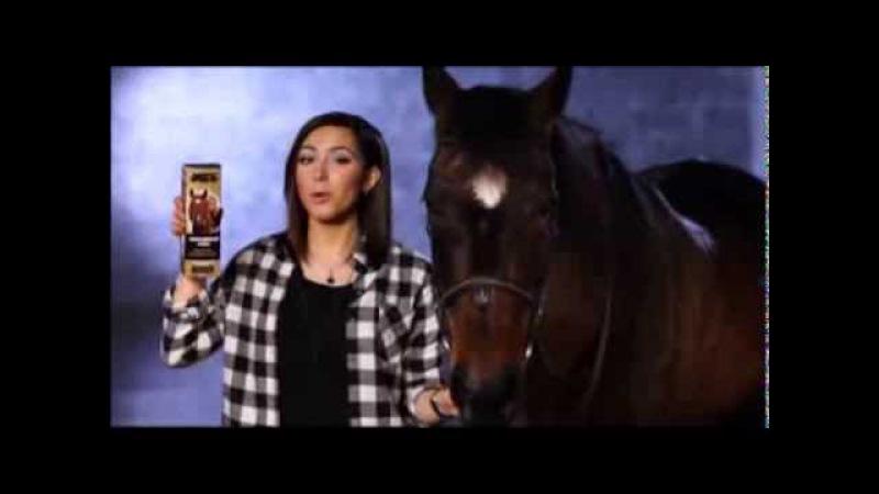 Kate Clapp (Катя Клэп) рекомендует шампунь Лошадиная сила