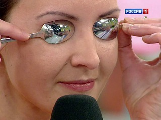 О самом главном / Малоизвестные причины отеков под глазами / Russia.tv