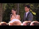 Violetta 2 - Vilu y Diego cantan en el casamiento