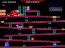 Donkey Kong (Original) Full Playthrough (JP Arcade Version)