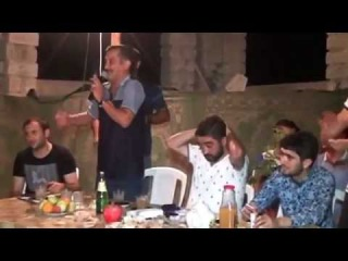 Vurum sənin daz başuva 2015 (Aydın, Səbuhi, Rüfət, Pərviz, Elxan, Balağa və b.) Meyxana