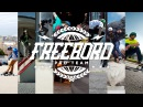 2014 Freebord ProTeam