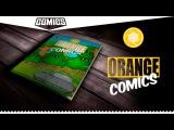 [Orange Comics] Танки против мауса