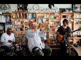 Terence Blanchard NPR Music Tiny Desk Concert