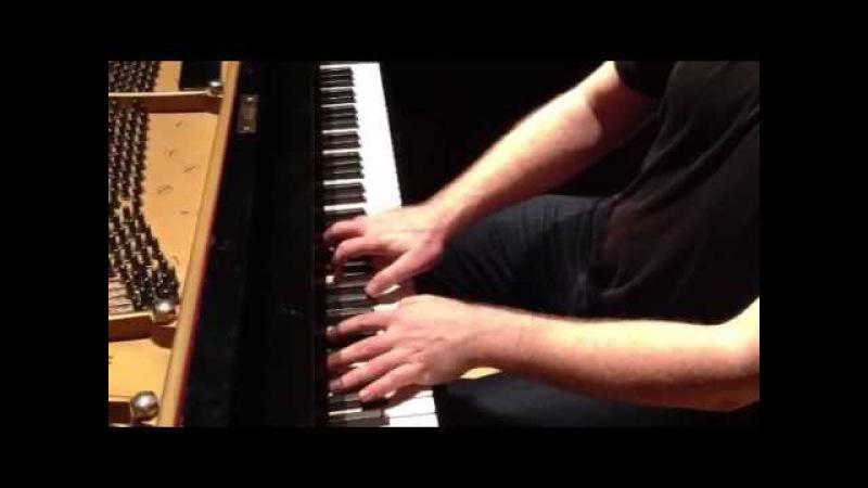 Мацуев. Рояль Рахманинова в Люцерне. Matsuev in Lucerne. Rachmaninoffs piano