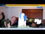 Активист Из Винницы Разорвал Перед Камерой Портрет Порошенко