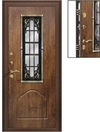 установка железной двери в дедовск