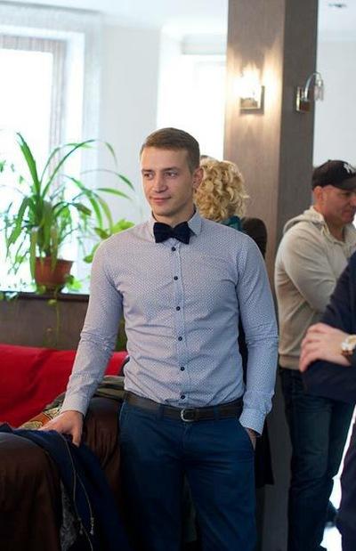Серёжа Сергеев