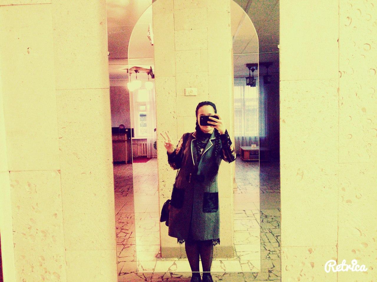 Раяна Асланбекова, Грозный - фото №13