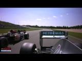 F1 2013 - 09 German GP Official Race Edit