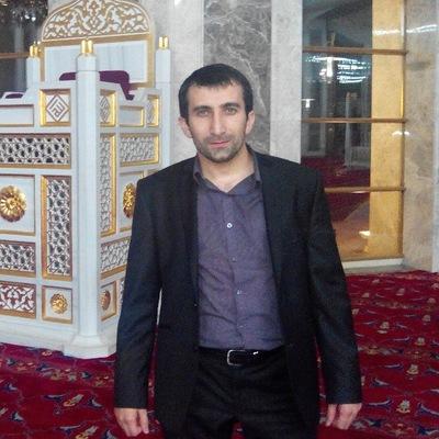 Азамат Хотов