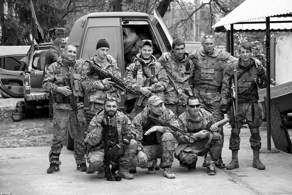 Нардеп Билецкий попал в ДТП вблизи Днепропетровска - Цензор.НЕТ 8190