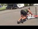 When Bodybuilding Meets Strongman ft. Elliott Hulse   Kali Muscle - YouTube_0_1426523351964