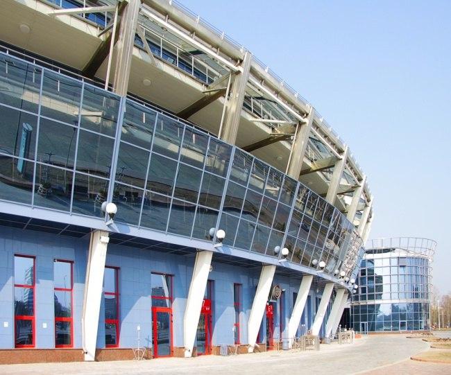 «Чижовка-Арена»: спортивная классика