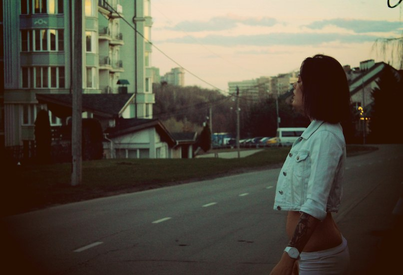 Дарья Лягул | Киев