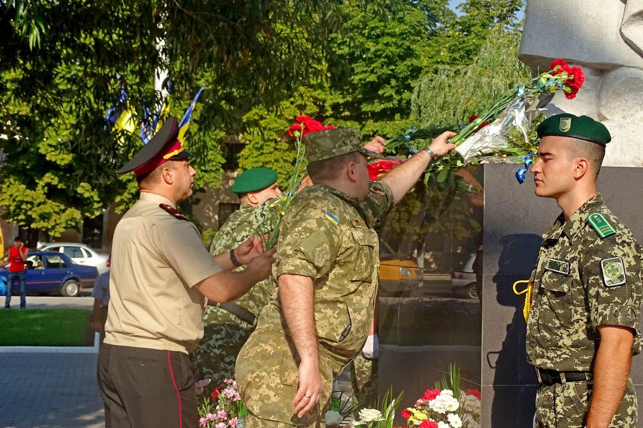cGo--xZJ9hQ Благодатная память: Измаил отмечает День освобождения города от нацистских оккупантов