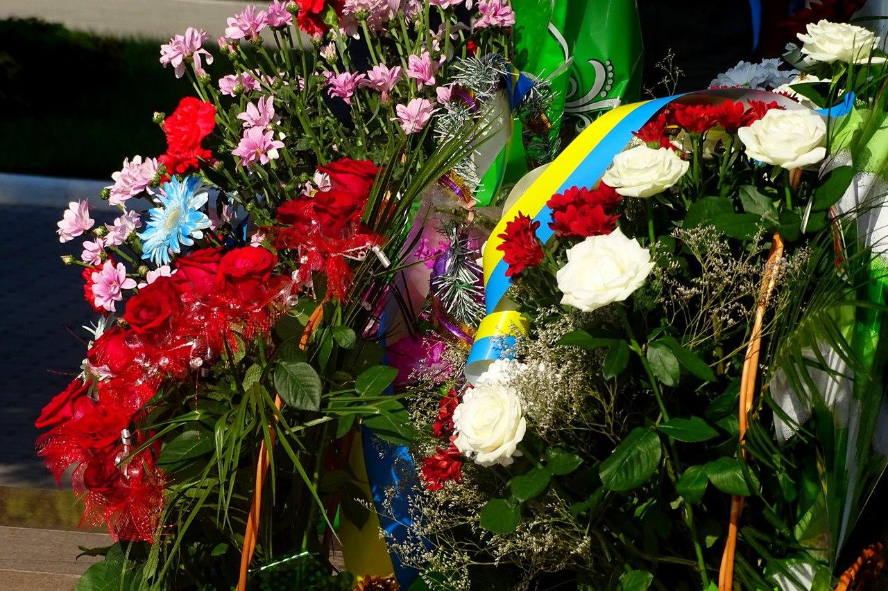 ycxiXFJFagg Благодатная память: Измаил отмечает День освобождения города от нацистских оккупантов