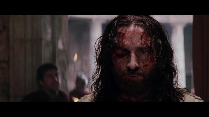 Страсті Христові (THE PASSION OF THE CHRIST)