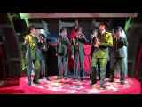 Хор Русской Армии - Get Lucky (Duft Punk, Хор МВД)