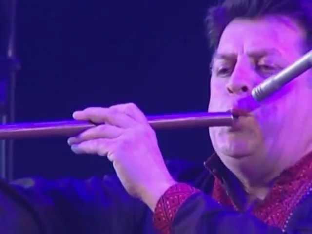 Telenka. Myron Bloshchychak Z-Band