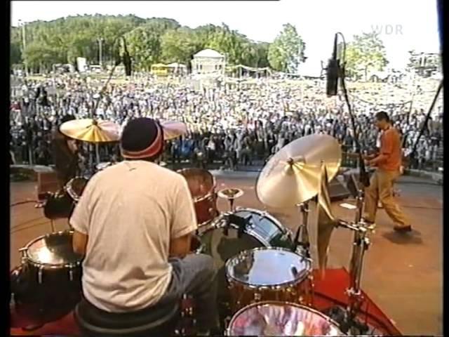 Primus - Rockpalast Festival 6 22 97
