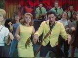 Elvis Presley What'd I Say Viva Las Vegas