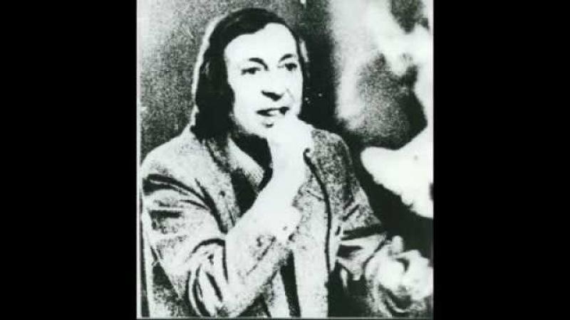 Аркадий Северный Что-то сигарета гаснет / Arkadiy Severniy 1977