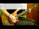 Lesson 8: Slap Pop Lvl.2 (Bass Exercise) (Play Along Tabs In Video)