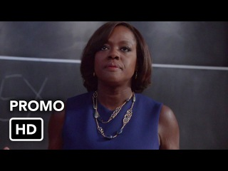 «Как избежать наказания за убийство» 2 сезон 3 серия (2015) Промо