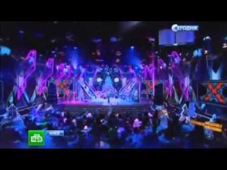 После новогодних телешоу Киев обвинил Интер в преступном отсутствии патриотизма