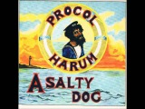 Procol Harum - A Salty Dog Full album, 1969