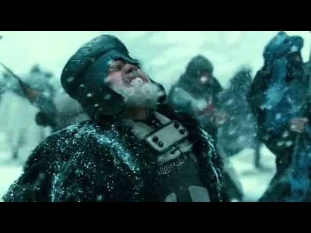 Абордаж - Крестовый поход