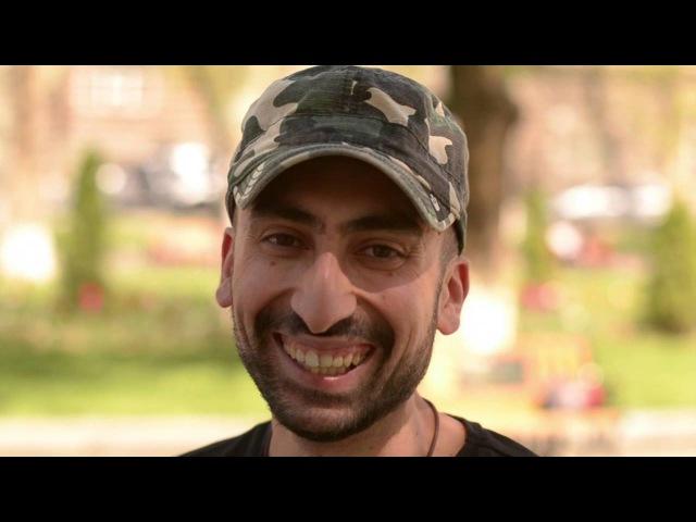 Մհեր Մանուկյան- Մենք ժպտում ենք; Mher Manukyan - Menk jptum enk
